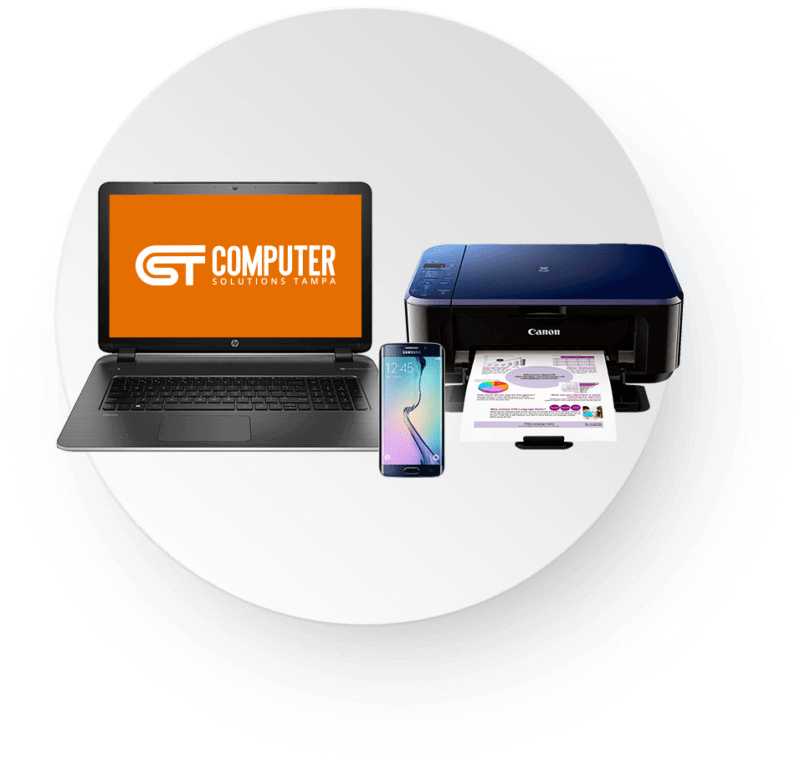 Computer Solutions Tampa Computer and Laptop Repair